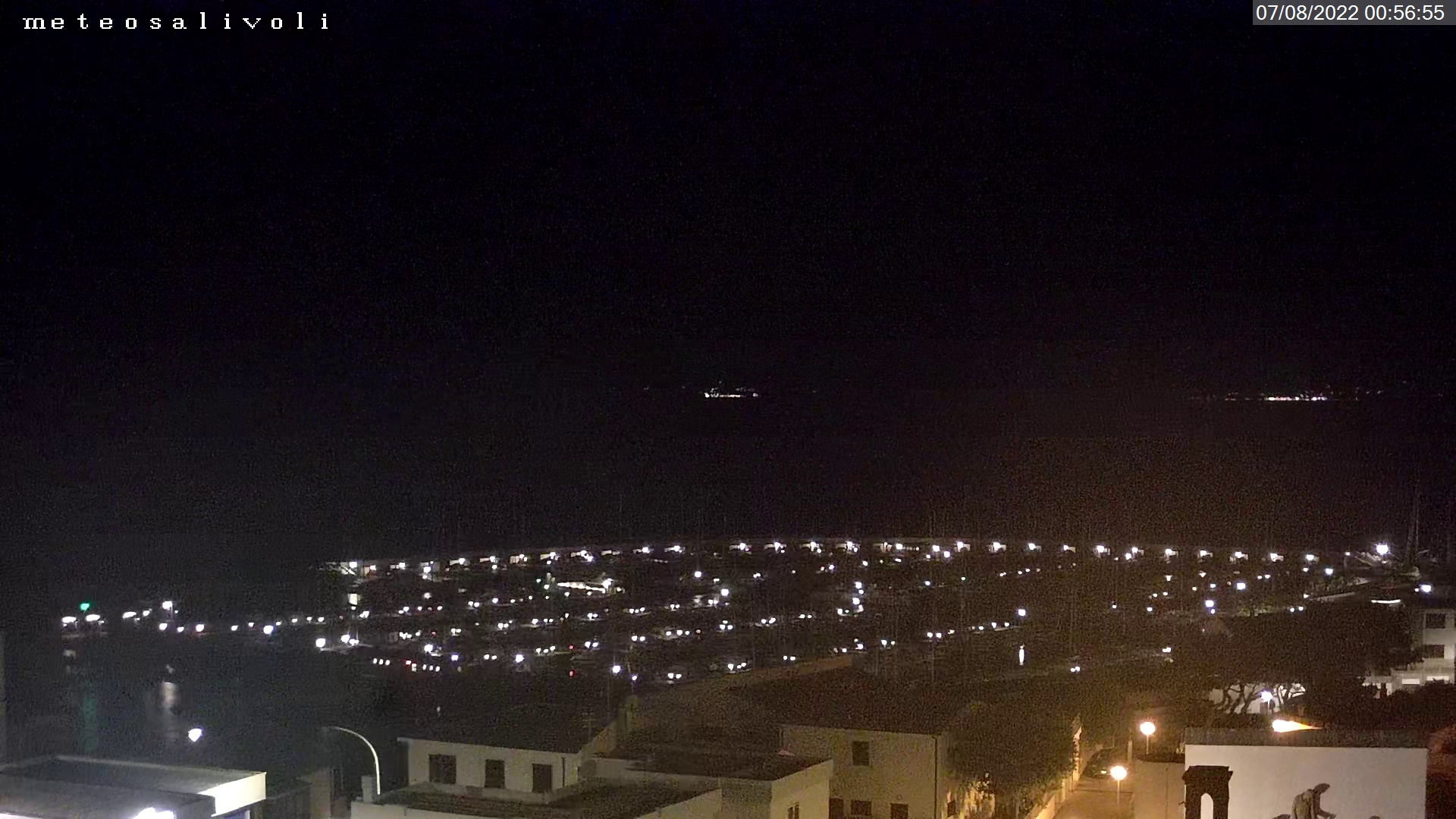 Webcam a Piombino (LI)